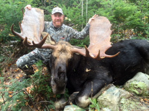 moose hunt 2015 hampers